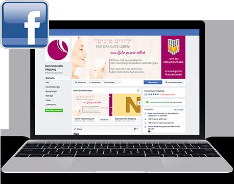Facebook Fanseite von FÜR DAS GUTE LEBEN