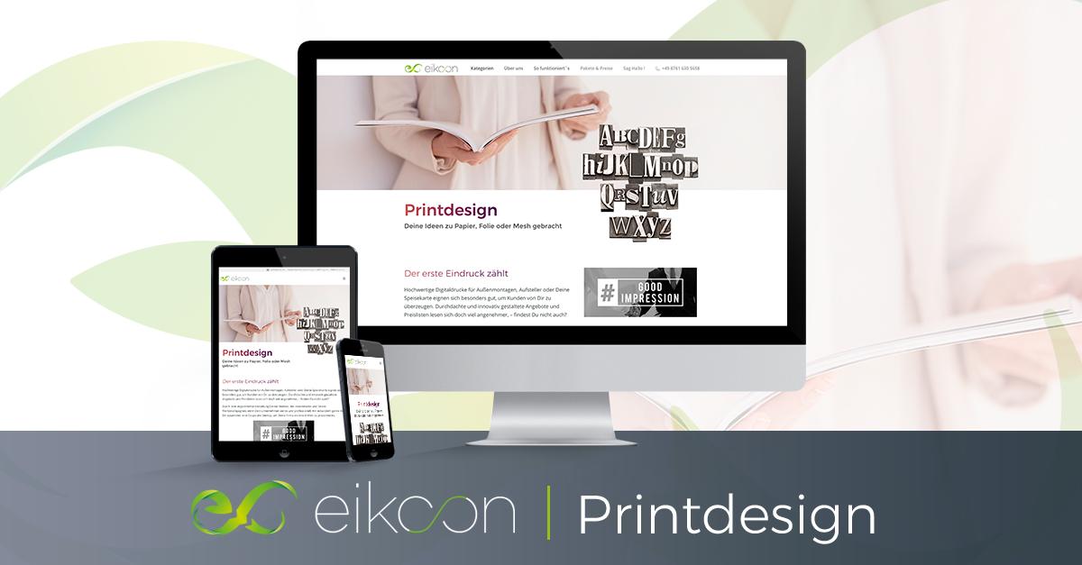 Grafikdesign Print Visitenkarten Flyer Und Grafiken Für Web Und