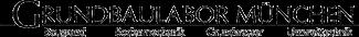 Grundbaulabor München Logo