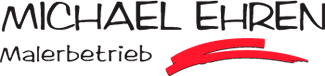 Malerbetrieb Michael Ehren Logo