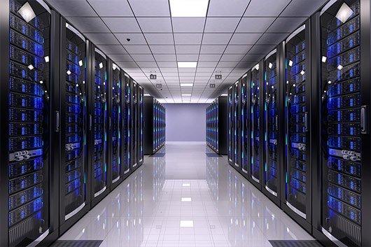 Servercenter