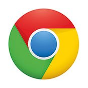 chrome-logo-klein