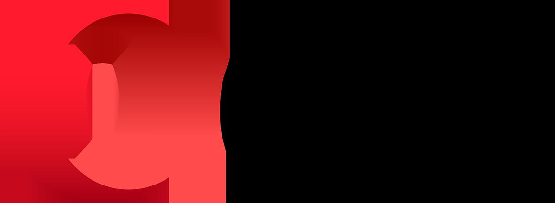 Opera Browser Logo mit Schriftzug