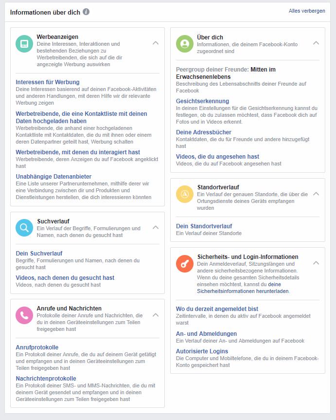 deine-facebook-informationen-dein-informationen-bersicht-kategorien-ausgeklappt