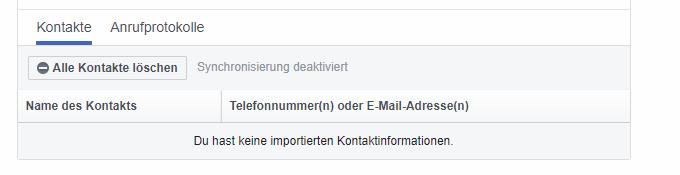 deine-facebook-informationen-dein-informationen-kontakte-lschen