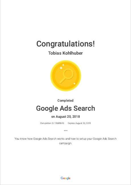 google-addds