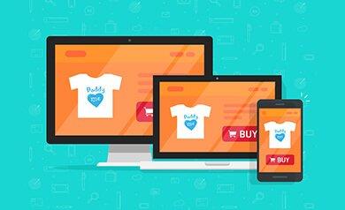 webshop-responsive-webdesign